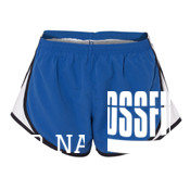 CESHORT - P62 Ladies' Novelty Velocity Running Short