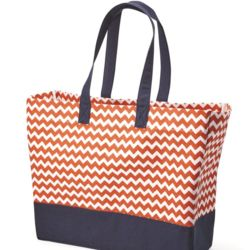 BB400 Full-Pattern Beach Tote Thumbnail